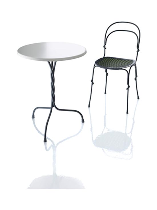 Magis - Vigna-tuoli - GRANIITIN HARMAA | Stockmann - photo 1