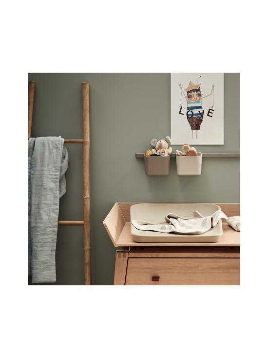 Leander - Leander Matty -hoitoalusta, Cappuccino - BEIGE | Stockmann - photo 5