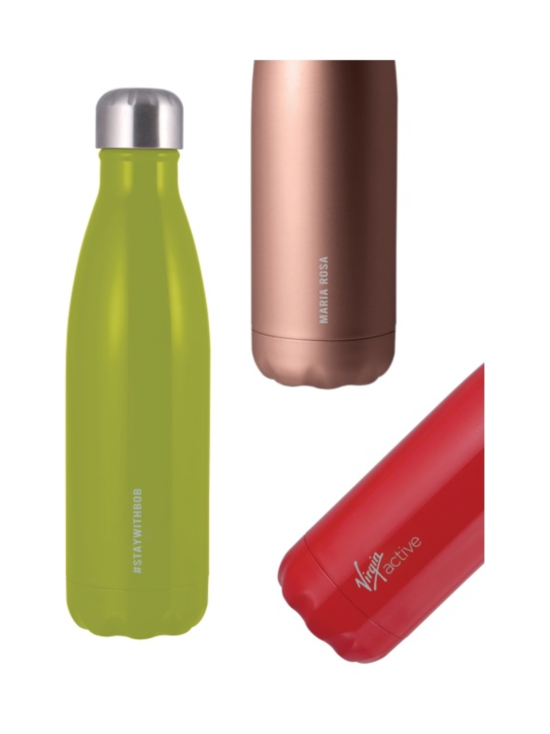 Mepra - BOB Blue Ocean Bottle-juomapullo 500 ml - OLIIVINVIHREÄ | Stockmann - photo 4