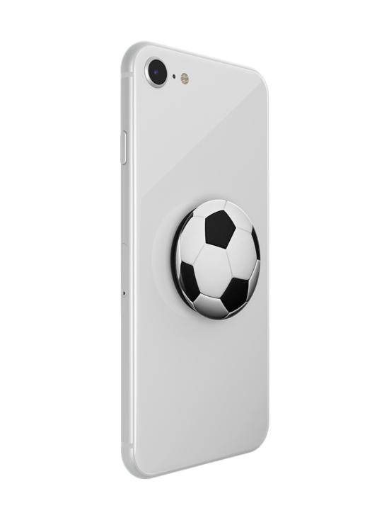 Popsockets - PopGrip Soccer Ball  -puhelimen pidike - SOCCER BALL | Stockmann - photo 3