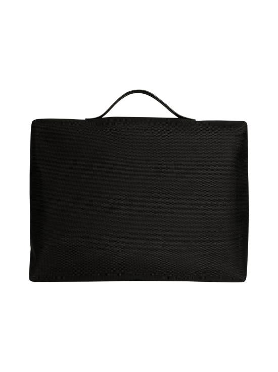 Longchamp - BOXFORD - DOCUMENT HOLDER S - SALKKU - BLACK | Stockmann - photo 3