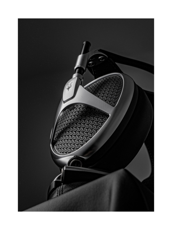 Meze Audio - Meze Audio Empyrean ELITE kuulokkeet, silver/black | Stockmann - photo 4
