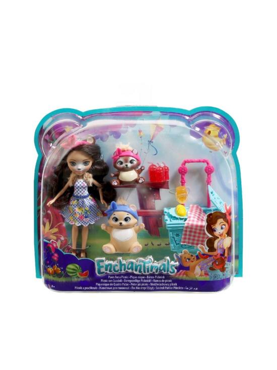 Mattel - MATTEL Enchantimals leikkisetti | Stockmann - photo 3