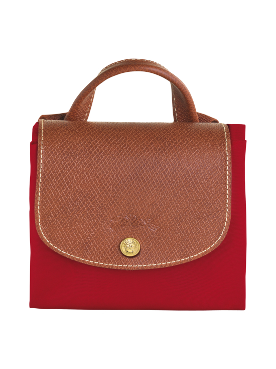 Longchamp - Le Pliage Backpack -Reppu - RED | Stockmann - photo 4