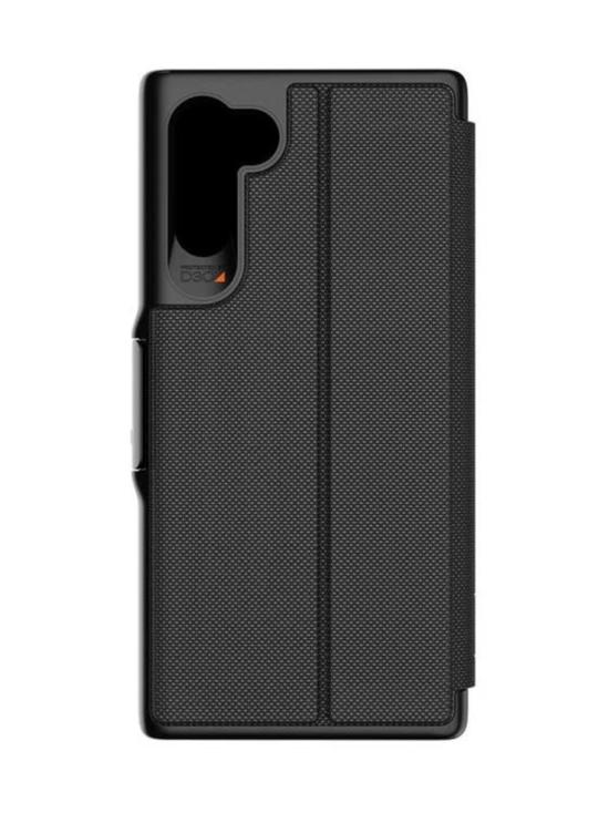 GEAR4 - Oxford Eco Samsung Galaxy Note 10+ -suojakuori | Stockmann - photo 3