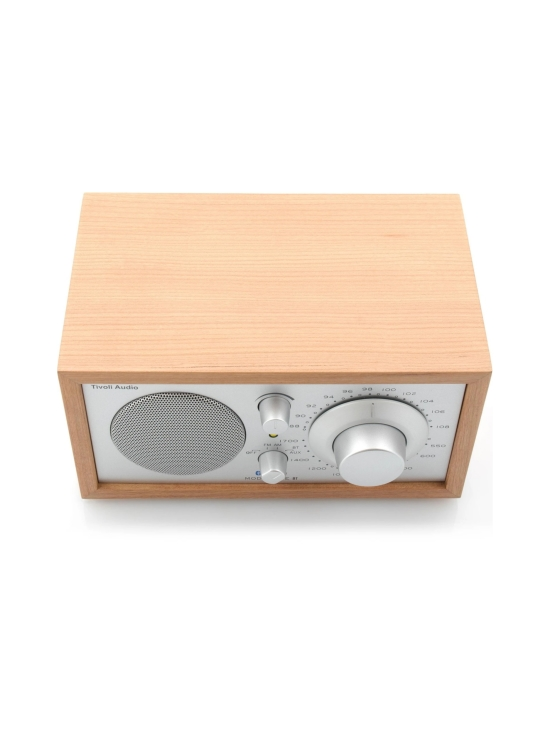 Tivoli - Tivoli Audio Model One BT Cherry/Silver   Stockmann - photo 4