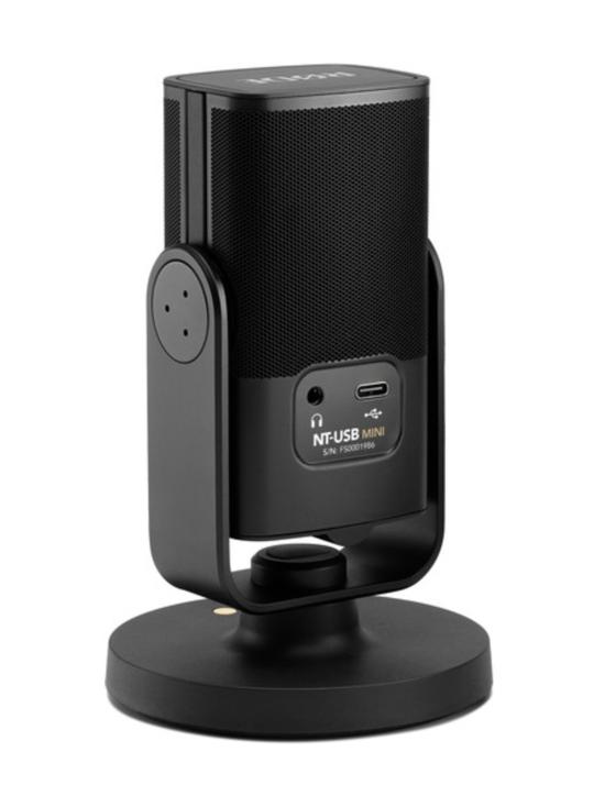 Rode - Rode NT-USB Mini USB-mikrofoni - null | Stockmann - photo 2
