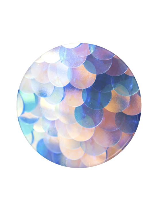 Popsockets - PopGrip Shimmer Scales  -puhelimen pidike - SHIMMER SCALES | Stockmann - photo 2