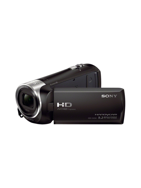 Sony - Sony Handycam HDR-CX240 videokamera - null | Stockmann - photo 1