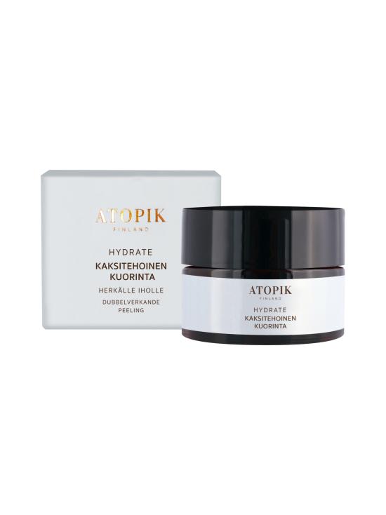 ATOPIK - ATOPIK Hydrate Kaksitehoinen Kuorinta 50 ml | Stockmann - photo 1