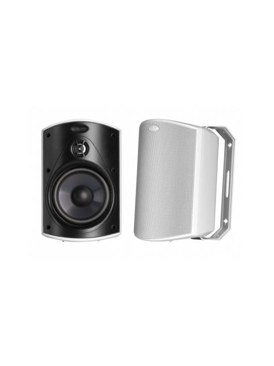 Polk Audio - Polk Audio Atrium5 ulkokaiutinpari, valkoinen | Stockmann - photo 1