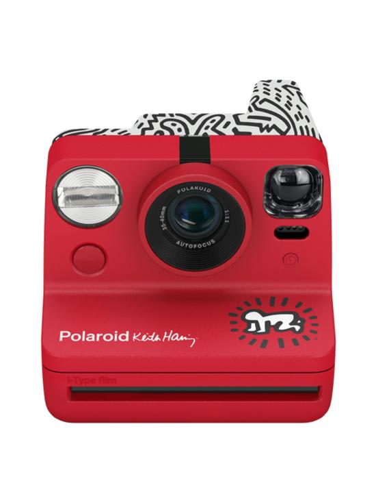 Polaroid Originals - Polaroid Now - Keith Haring Edition | Stockmann - photo 4