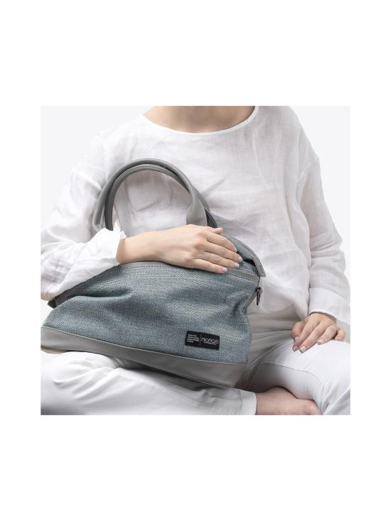 Miomojo - Essential - Luna City Bag - AZZURRO | Stockmann - photo 7
