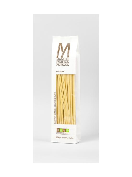 Pasta Mancini - Pasta Linguine Mancini 500g - null | Stockmann - photo 5