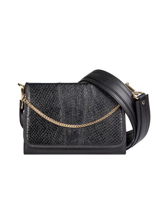 Viona Blu - V laukku, musta - MUSTA   Stockmann - photo 1