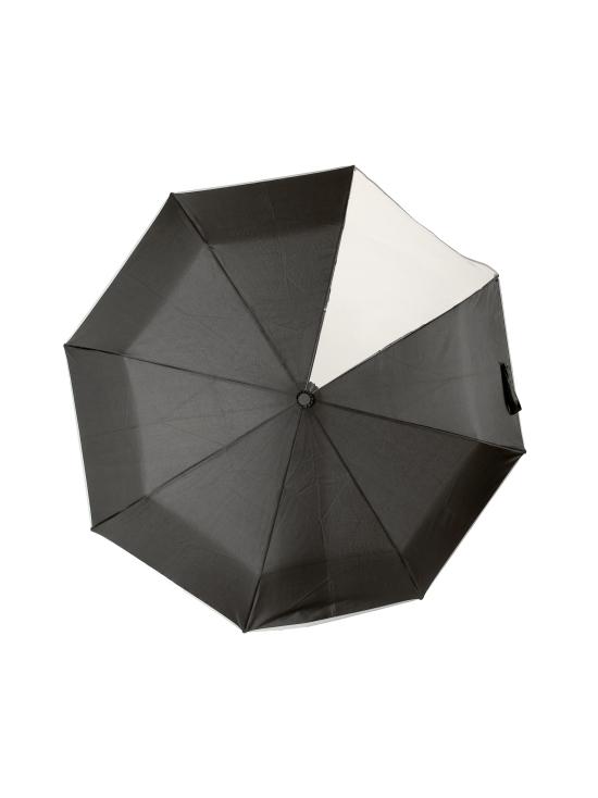 Huomio - Huomio sateenvarjo ikkuna+heijastin - MUSTA   Stockmann - photo 3