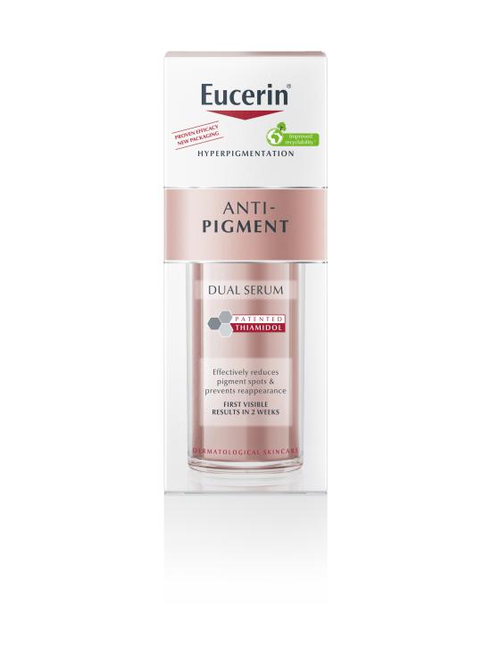 Eucerin - Eucerin Anti-Pigment Dual Serum, seerumi pigmenttimuutoksiin 30ml   Stockmann - photo 1