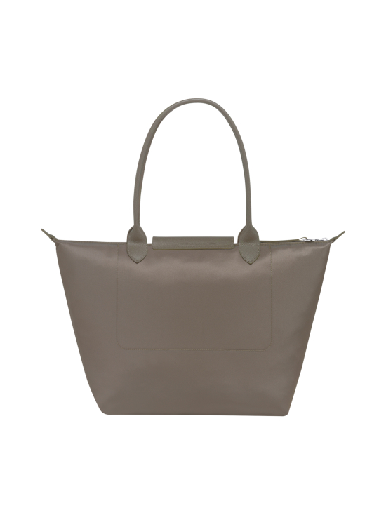 Longchamp - Le Pliage Néo Shoulder bag L - Laukku - TAUPE | Stockmann - photo 3