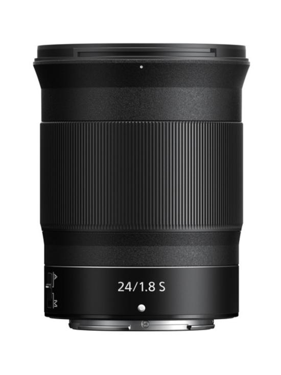 Nikon - Nikon Nikkor Z 24mm f/1.8 S -objektiivi - null   Stockmann - photo 2