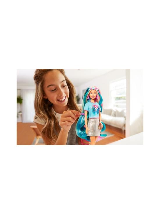 Barbie - MATTEL BARBIE Fantasy Hair -nukke - null | Stockmann - photo 8
