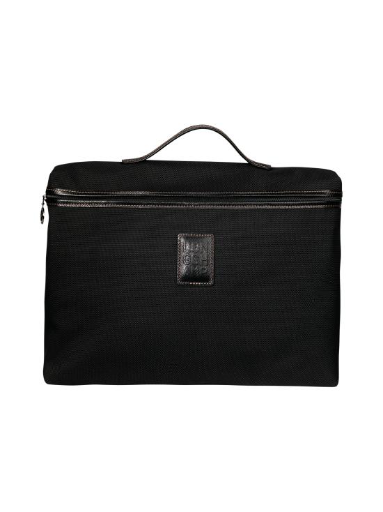 Longchamp - BOXFORD - DOCUMENT HOLDER S - SALKKU - BLACK | Stockmann - photo 1