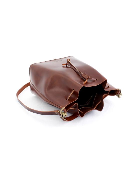 MOIMOI accessories - MARILIN bucket laukku ruskea - RUSKEA   Stockmann - photo 3