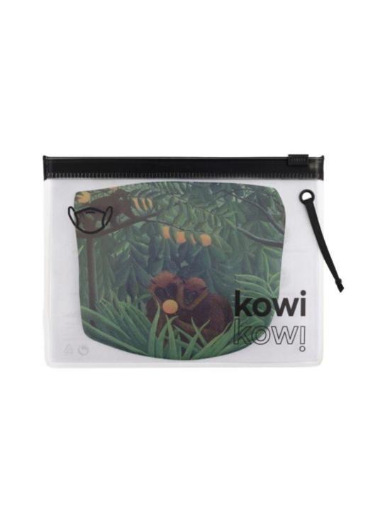 Kowi Kowi - Henri Rousseau Monkeys in the Jungle - Kasvomaski - 7   Stockmann - photo 2