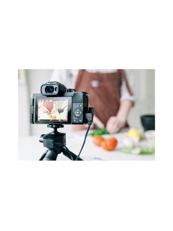 Panasonic - Panasonic Lumix G100 + 12-32mm F3.5-5.6 + kuvauskahva kit - null | Stockmann - photo 6
