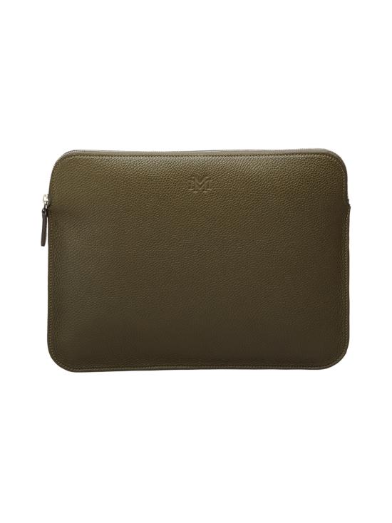 MMV Bags - Varese Laptop Sleeve -nahkasuoja 13