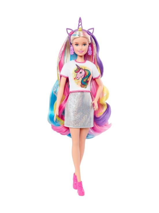 Barbie - MATTEL BARBIE Fantasy Hair -nukke - null | Stockmann - photo 10