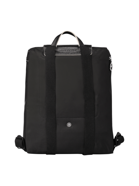 Longchamp - Le Pliage Club Backpack - Reppu - BLACK | Stockmann - photo 3