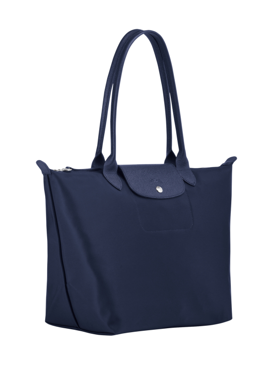 Longchamp - Le Pliage Néo Shoulder bag L - Laukku - NAVY | Stockmann - photo 2