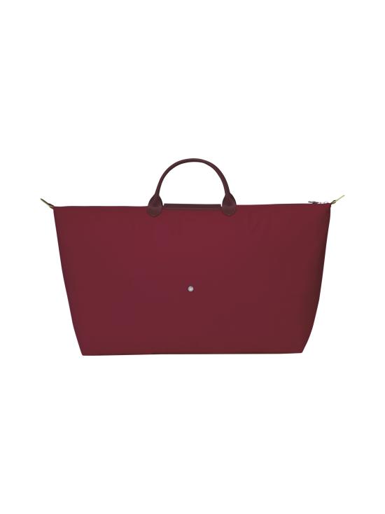 Longchamp - LE PLIAGE GREEN - TRAVEL BAG XL - LAUKKU - RED | Stockmann - photo 3