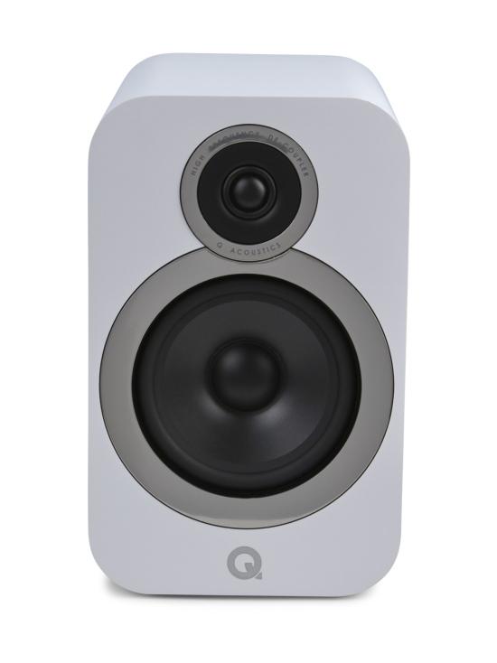 Q Acoustics - Q Acoustics Q3030i hyllykaiutin, valkoinen | Stockmann - photo 4
