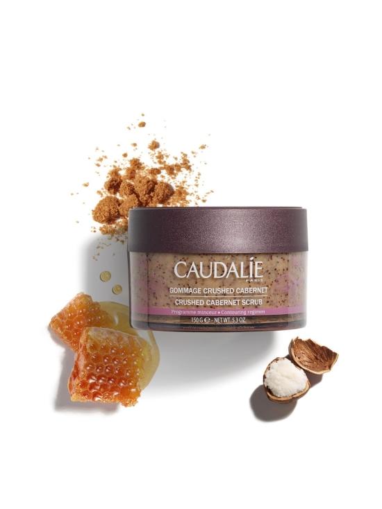 Caudalíe - Crushed Cabernet Scrub -vartalokuorinta 150 g - null | Stockmann - photo 1