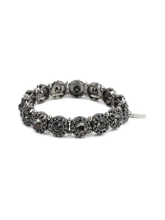 pfgSTOCKHOLM - Pearls for Girls-Adriana Rannekoru - GUN-METAL | Stockmann - photo 1