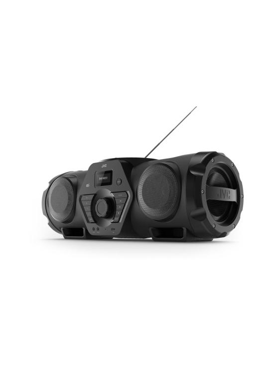 Jvc - JVC RV-NB300DAB BoomBlaster kannettava musiikkijärjestelmä   Stockmann - photo 7