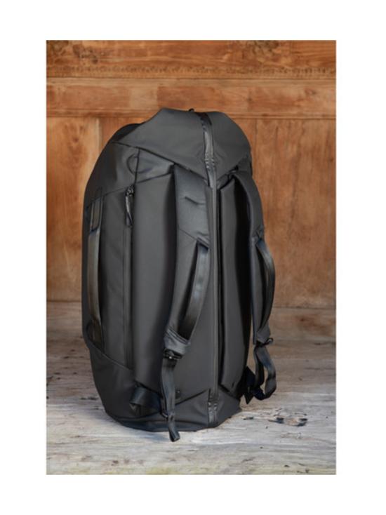 Peak Design - Peak Design Travel Duffelpack 65L laukku - Musta | Stockmann - photo 2