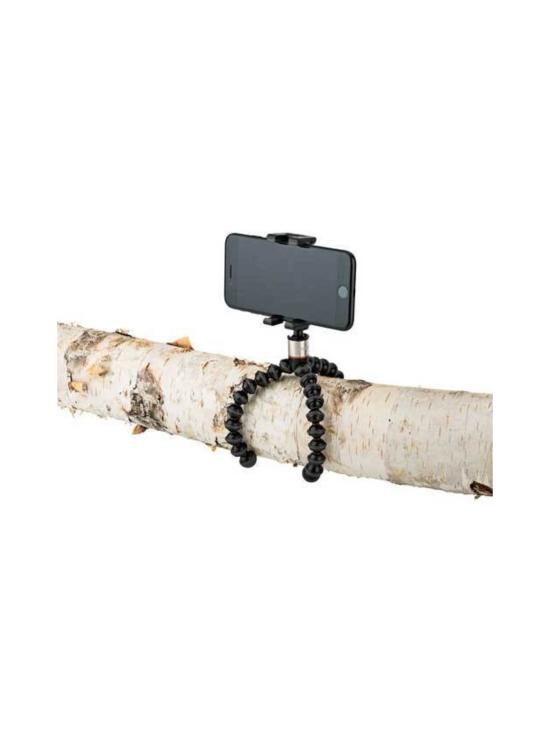 Joby - Joby Gorillapod Griptight ONE Stand Magnetic puhelinkiinnikkeellä ja Bluetooth kaukosäätimellä   Stockmann - photo 4