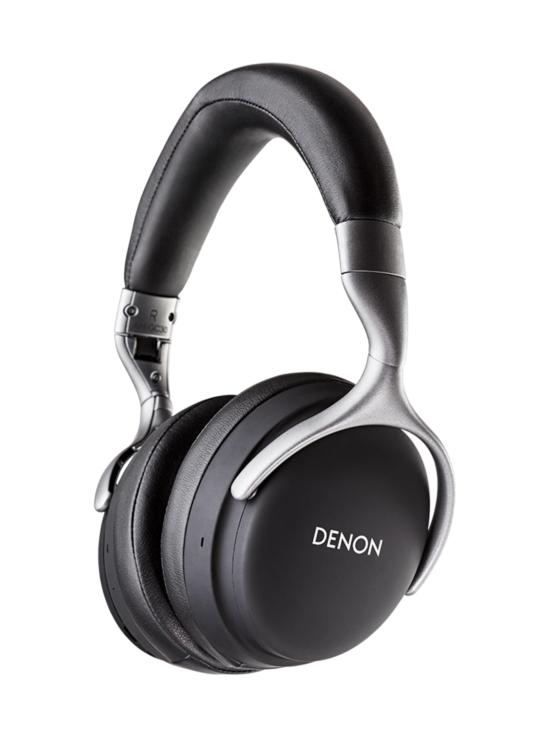 Denon - Denon AH-GC30 kuulokkeet, musta | Stockmann - photo 2