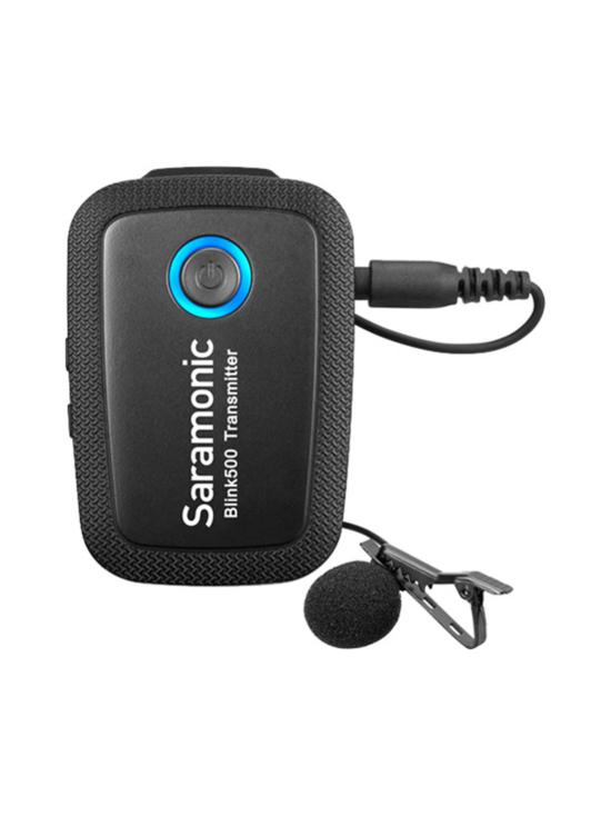 Saramonic - Saramonic Blink 500 B6 (TX+TX+RX UC) 2 to 1 - 2,4 GHZ (USB-C)   Stockmann - photo 3