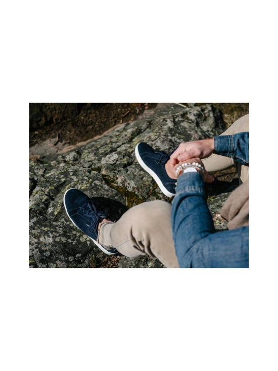 Pomar - AHO Miesten GORE-TEX® mokkanahka tennarit - OCEAN SUEDE | Stockmann - photo 8