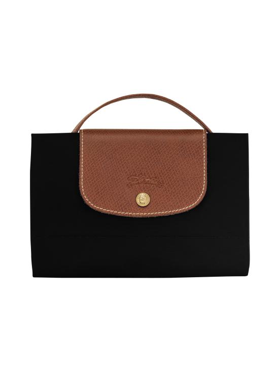 Longchamp - Le Pliage Document holder - Laukku - BLACK | Stockmann - photo 4