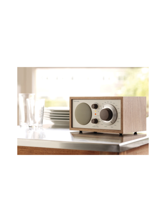 Tivoli - Tivoli Audio Model One Classic Walnut/Beige - null | Stockmann - photo 2