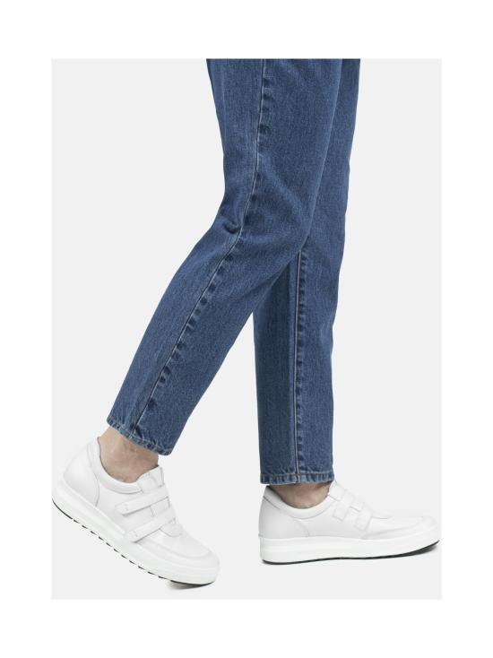 Pomar - TUOMI Naisten sneakerit - WHITE SOFT NAPPA (SNEAKER S) | Stockmann - photo 4