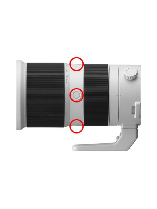 Sony - Sony FE 200-600mm f/5.6-6.3 G OSS + 100e Cashback - null | Stockmann - photo 4
