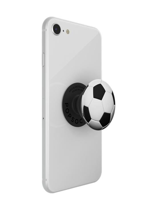 Popsockets - PopGrip Soccer Ball  -puhelimen pidike - SOCCER BALL | Stockmann - photo 4