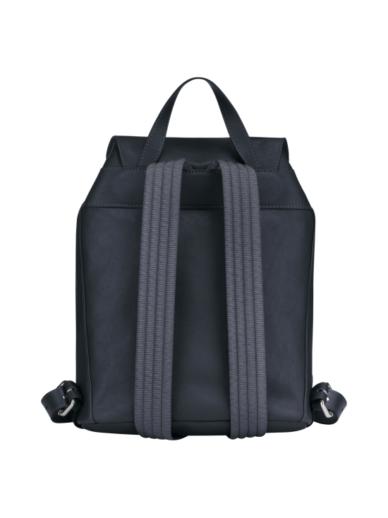 Longchamp - Longchamp 3D - Backpack S - Nahkareppu - MIDNIGHT BLUE | Stockmann - photo 3