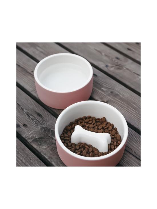 PAIKKA - Cool Bowl Pink M - 0 | Stockmann - photo 2