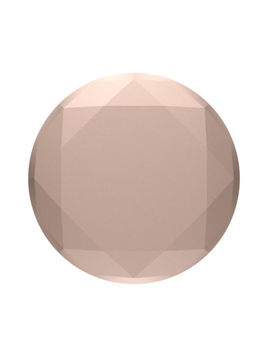 Popsockets - PopSockets Grip Metallic Diamond Rose Gold -puhelimen pidike - METALLIC DIAMOND ROSE GOLD | Stockmann - photo 2